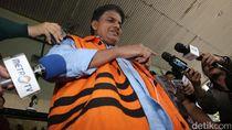 Penyuap Pejabat Ditjen Pajak Mengaku Dijebak Petugas