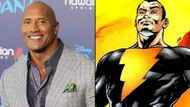 12 Tahun Dwayne Johnson Tunggu Black Adam