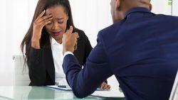 8 dari 10 Orang Mengaku Pernah Nangis di Kantor, Ini Penyebab Utamanya