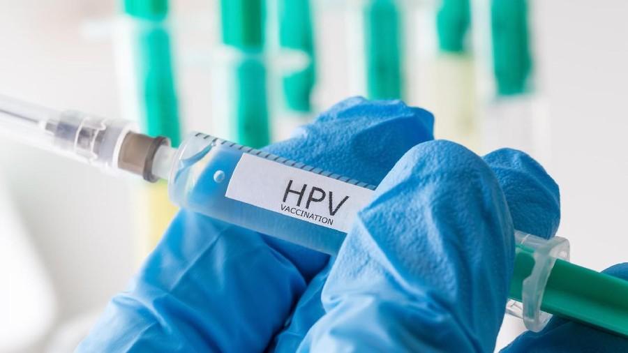 Vaksin HPV