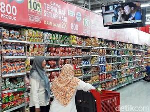 Rekomendasi Belanja Akhir Pekan, Cek Promo di e-Catalouge Transmart