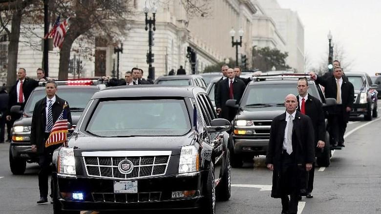Foto: Drew Angerer/Getty Images/AFP