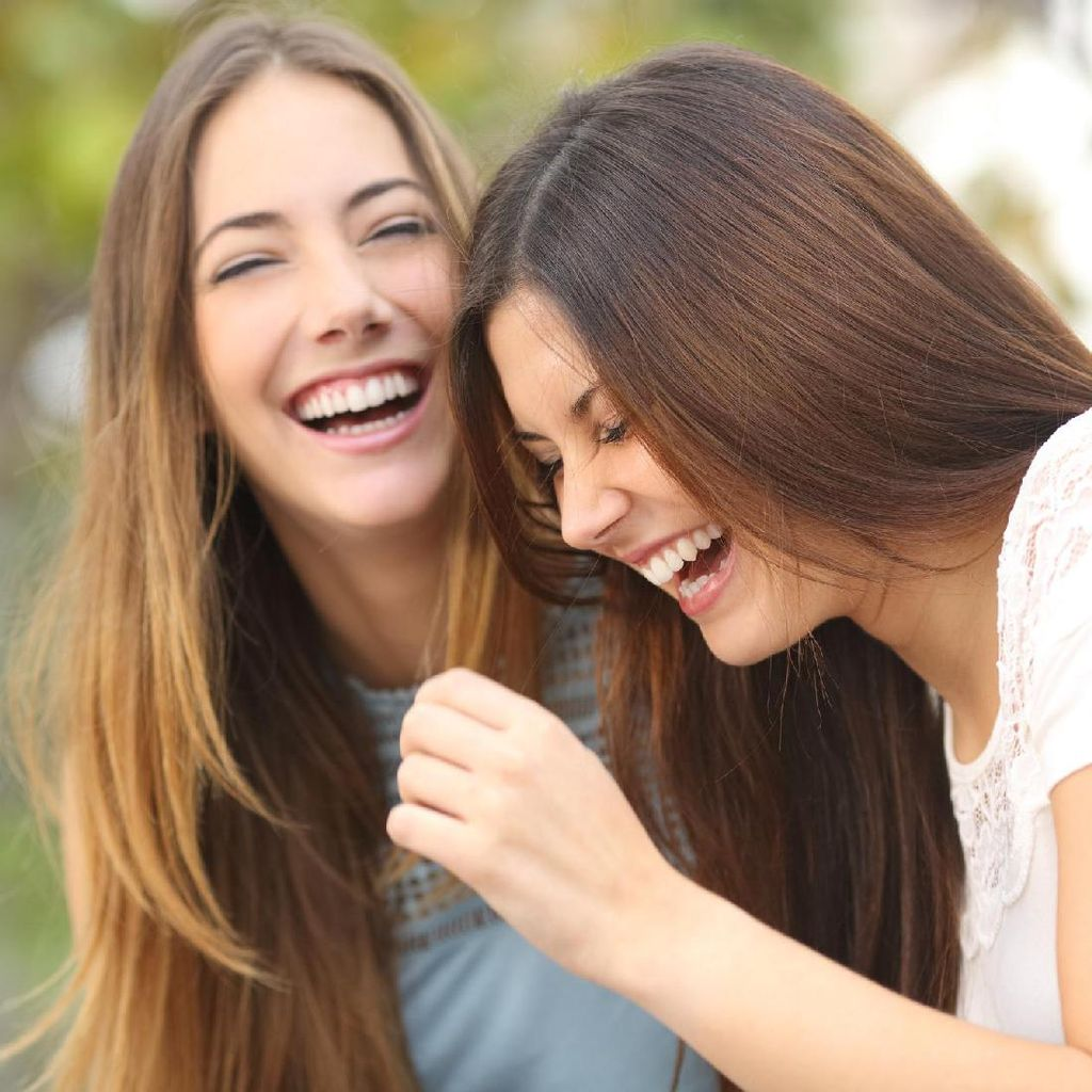 Studi: Banyak Tertawa Bikin Sel Imun Lebih Kuat