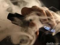 Vape & Rokok Elektrik Bakal Dilarang, Investasi Bodong Kampoeng Kurma