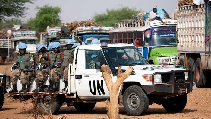 Ilustrasi Sudan (smc.sd)