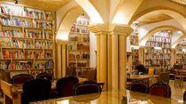 Seperti Apa Hotel Khusus Kutu Buku?