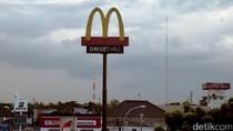 Cara Unik McDonald Peringati Hari Perempuan Internasional