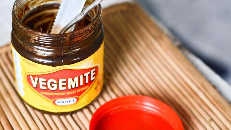 Ilustrasi selai Vegemite (Getty Images)