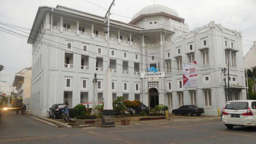 Ingin Nostalgia di Semarang? Yuk Datang ke Festival Kota Lama 2018