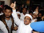 Habib Rizieq ke FPI: Jangan Bersikap Sebelum Ijtimak Ulama II