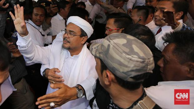 Draft Aliansi Tak Direspons, PBB Tuding Prabowo Sombong
