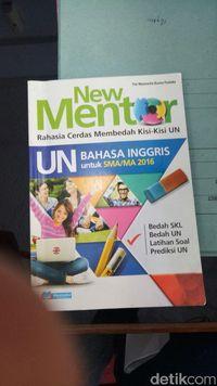 Ada Gambar Palu Arit di Buku UN SMA Ciamis, Polisi Turun Tangan