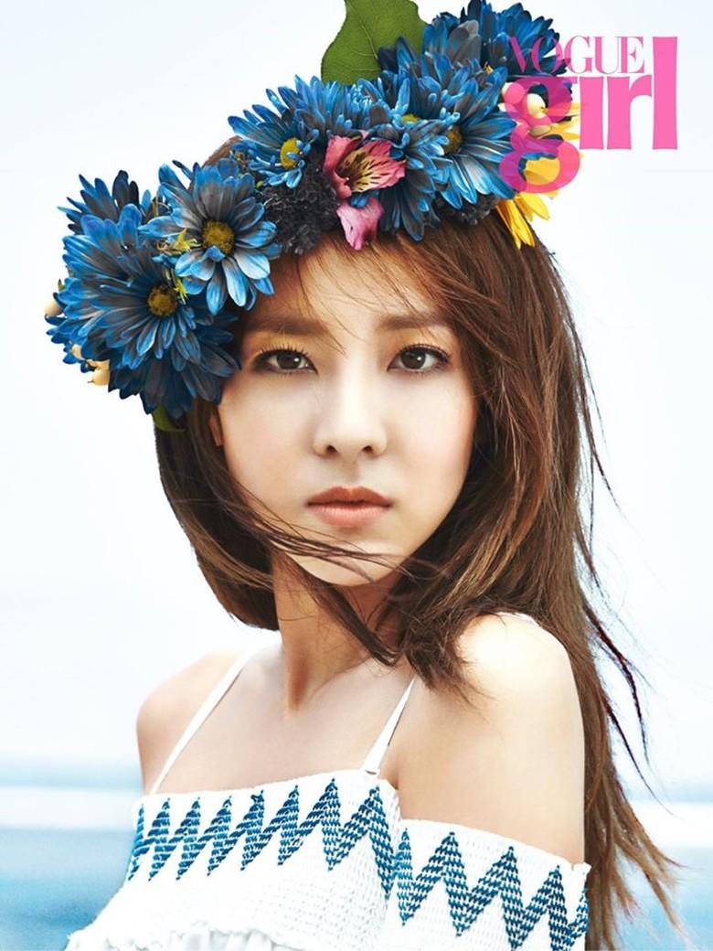 Jadi Member 2NE1, Dara Merasa Tak Nyaman?