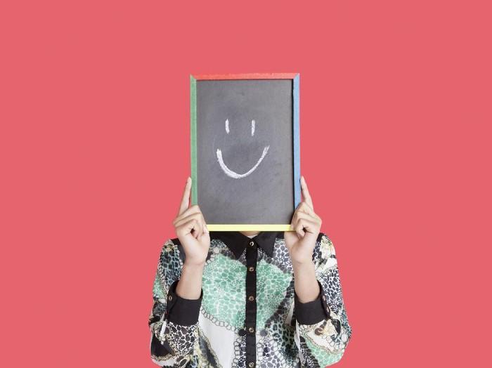5 arti bahasa tubuh yang sering ditemukan sehari-hari/Foto: Ilustrasi