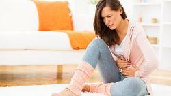 Cara Menghilangkan Sakit Perut Akibat Haid Secara Alami Tanpa Obat