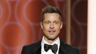 Mantan Bodyguard: Brad Pitt & Charlize Theron Sudah Pacaran 4 Bulan