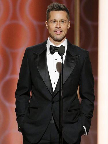 Dikabarkan Pacaran, Kate Hudson & Brad Pitt Tinggal Serumah?