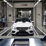 Mercedes-Benz Gembira Jika Pajak Mobil Jadi 0 Persen