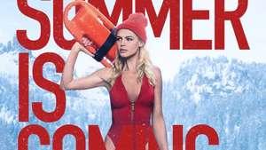 Para Wanita Seksi di Poster Film Baywatch