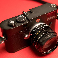 Leica Tutup Riwayat Kamera Ikonik M7
