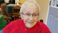 Makanan Ini Jadi Rahasia Panjang Umur Wanita Usia 101 Tahun