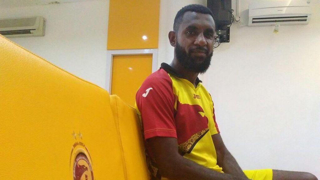 Cerita Yanto Basna soal Gaji Rp 50 Juta yang Belum Dibayar Sriwijaya FC