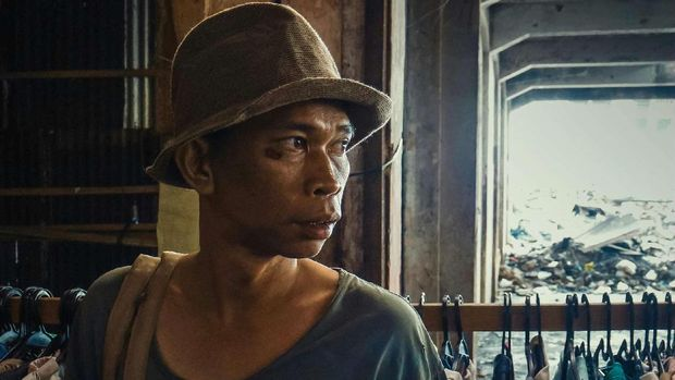Cerita Marissa Anita Belajar Logat Solo untuk film 'Istirahatlah Kata-Kata'