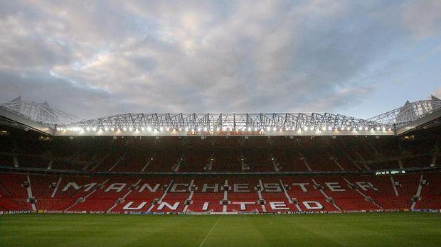 Nilai jual Manchester United menurun dalam beberapa tahun terakhir.
