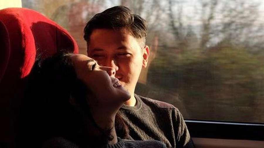 Liburan Tanpa Gempita, Gisel dan Gading Honeymoon lagi?