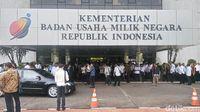 Kementerian BUMN: Ada 5 Calon Dirut Pertamina dari Internal
