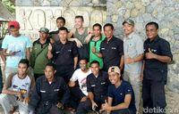 Wajar Pulau Komodo Diberitakan Media Internasional