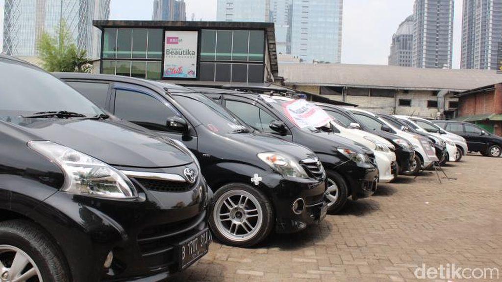 Rekomendasi Oli untuk Toyota Avanza Veloz Otomatis