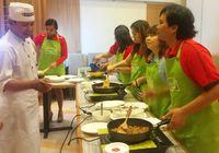 Bersiap Sambut Imlek dengan Nasi Ketan dan Brokoli Seafood