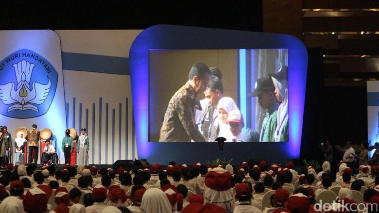 Jokowi: Perlu Ada Jurusan Spesifik di SMK