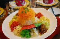 Meski dari China, Yu Sheng Malah Lebih Populer di Singapura, Ini Sebabnya!
