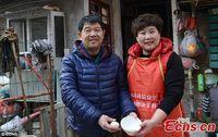 Wanita di China Ini Temukan 5 Kuning Telur dalam Sebutir Telur