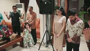 3 Cewek Ababil: Julia Perez, Lolita Agustine dan Kezia Karamoy