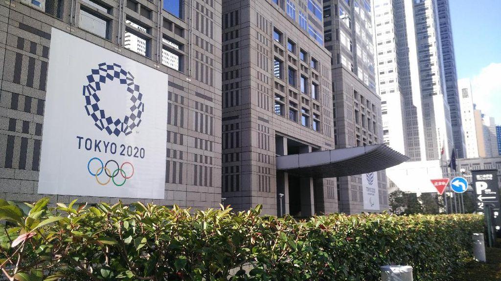 Pemerintah Fokus ke 96 Nomor Pertandingan Potensi Olimpiade