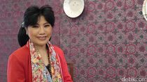 Salut! Anne Avantie Ajak Rahmat Designer Difabel ke Semarang untuk Belajar