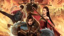 Industri Film China Pulih