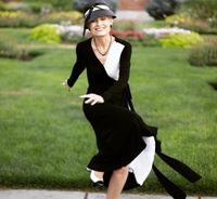 5 Fashion Blogger Populer di Usia 50-an, Tak Kalah Keren dari yang Muda