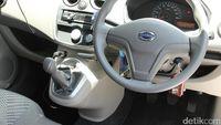Datsun: Matik Banyak Peminatnya, Tapi Tidak Sebanyak Manual