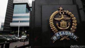 Dugaan Korupsi Rp 10 T Asabri