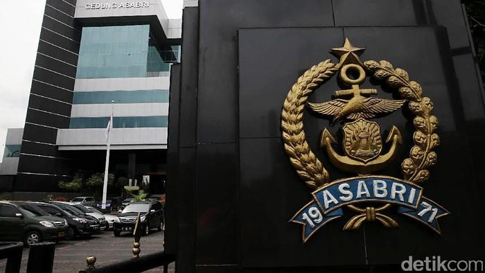 PT Asuransi Sosial Angkatan Bersenjata Republik Indonesia (Persero) atau disingkat PT ASABRI (Persero) , adalah sebuah BUMN yang bergerak dibidang Asuransi Sosial dan pembayaran pensiun khusus untuk Prajurit TNI, Anggota Polri, PNS Kementerian Pertahanan Republik Indonesia dan POLRI.