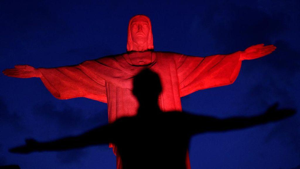 Brasil Alami Resesi Ekonomi Terparah Sepanjang Sejarah
