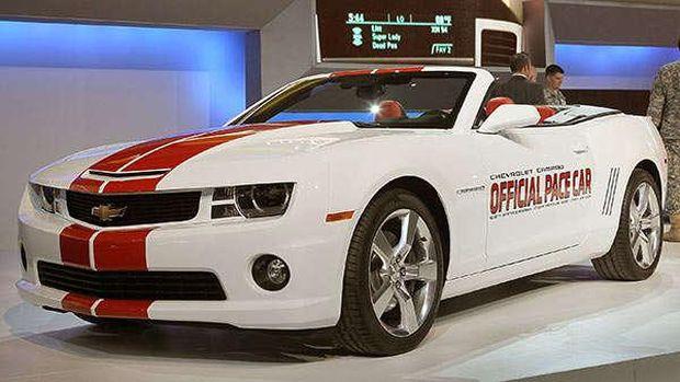 Donald Trump juga pernah punya mobil pony seperti ini