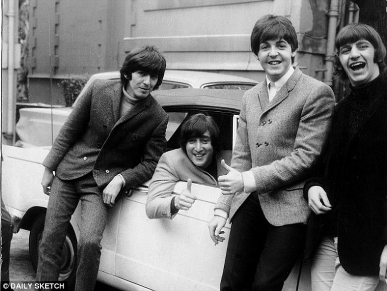 Demo The Beatles di 1963 akan Dilelang