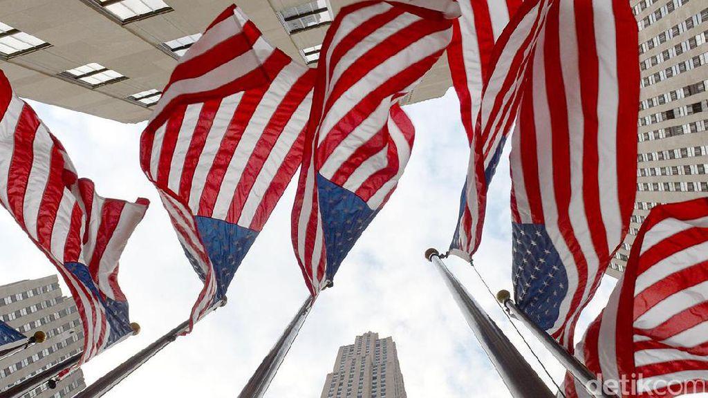 Betul Nggak Sih Ekonomi AS Sedang di Ambang Resesi?