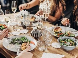 Mau Bersantap Malam di Restoran Mewah? Ini 7 Hal yang Penting Diperhatikan