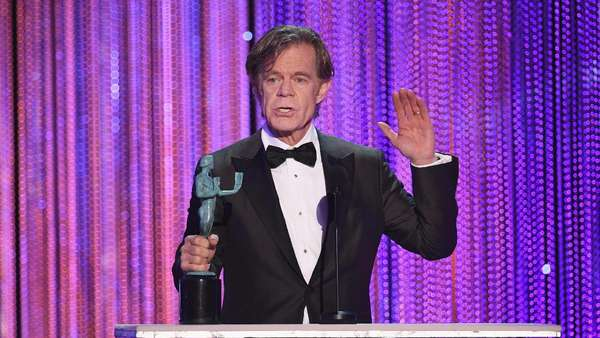Anti Donald Trump hingga Assalamualaikum di SAG Awards 2017